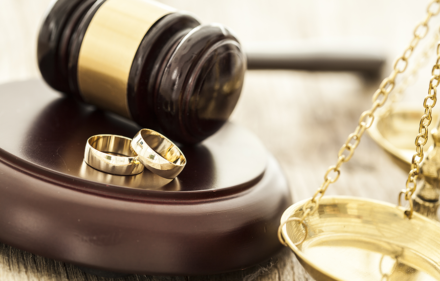 Can Men Get Alimony?