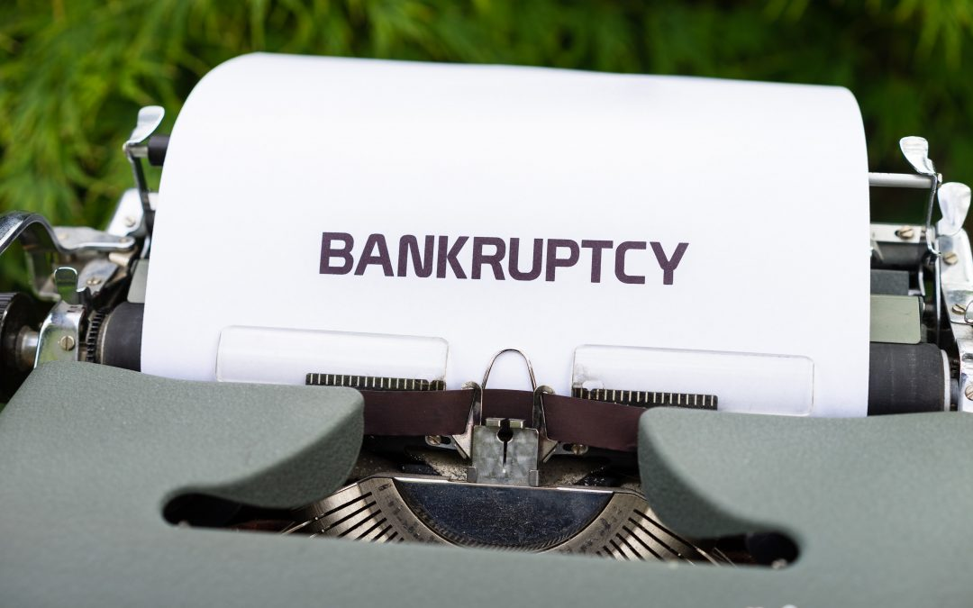 If My Ex Goes Bankrupt, Will I Still Get Alimony?