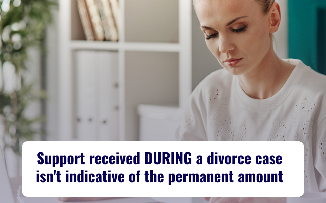 How Child Support and Spousal Support Can Change Your Way of Living Once You Divorce
